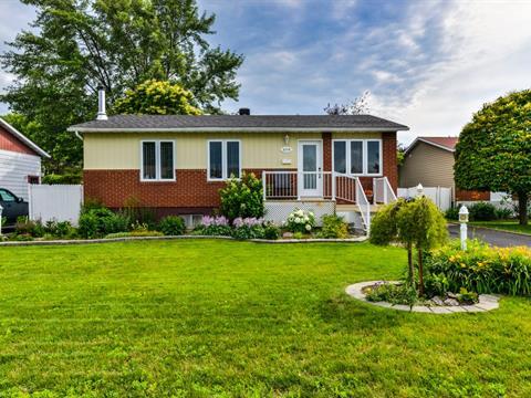 Maison à vendre à Saint-Hubert (Longueuil), Montérégie, 3270, Place  Perras, 20285591 - Centris.ca