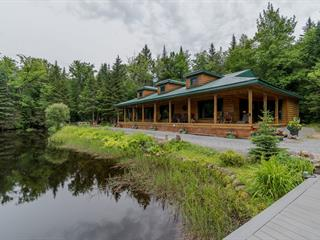 Cottage for sale in Stoneham-et-Tewkesbury, Capitale-Nationale, 30, Chemin  Saint-Vincent, 11678155 - Centris.ca