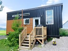 Mobile home for sale in Hébertville, Saguenay/Lac-Saint-Jean, 825, 3e Rang, 17222719 - Centris