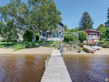 Cottage for sale in Stratford, Estrie, 436, Chemin de la Baie-des-Sables, 24047654 - Centris.ca