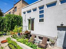 House for sale in Rosemont/La Petite-Patrie (Montréal), Montréal (Island), 6622, Rue  Marquette, 21577407 - Centris.ca