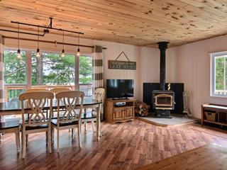 Maison à vendre à Saint-Joseph-de-Coleraine, Chaudière-Appalaches, 128, Chemin du Lac-Rond, 19249175 - Centris.ca