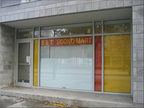 Local commercial à vendre à Montréal (Ville-Marie), Montréal (Île), 1197, Rue  Saint-Dominique, 28593891 - Centris.ca