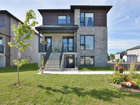 Condo for sale in Saint-Jérôme, Laurentides, 695, Rue de la Passion, 20746199 - Centris.ca