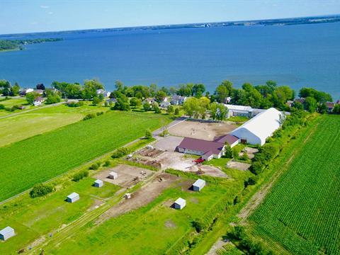 Farm for sale in Notre-Dame-de-l'Île-Perrot, Montérégie, 2653, boulevard  Perrot, 16910716 - Centris.ca