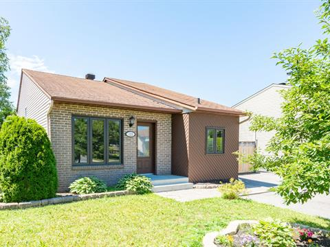 House for sale in Le Gardeur (Repentigny), Lanaudière, 129, Rue  Chatel, 13706020 - Centris.ca