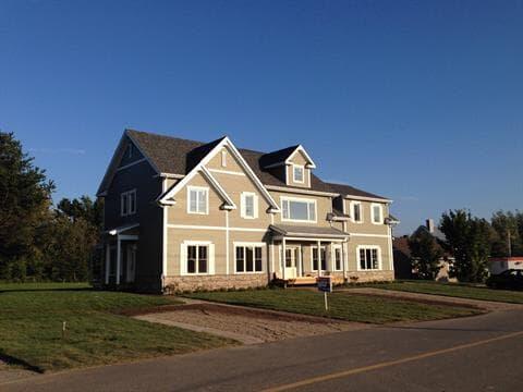 Maison à vendre à Saint-Tite-des-Caps, Capitale-Nationale, 283A, Rang  Saint-Elzéar, app. 2, 11305971 - Centris.ca