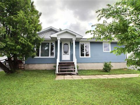 House for sale in Val-d'Or, Abitibi-Témiscamingue, 229, Rue  Poirier, 10923292 - Centris
