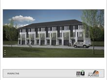 Townhouse for sale in Mirabel, Laurentides, 17906, Rue de Chenonceau, 20952835 - Centris