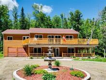 Maison à vendre à Gracefield, Outaouais, 9, Chemin de la Pointe-de-la-Dame Nord, 10946797 - Centris.ca