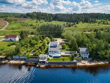 Maison à vendre à Chambord, Saguenay/Lac-Saint-Jean, 63, Route du Rocher-Percé, 12477398 - Centris.ca