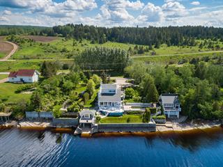 House for sale in Chambord, Saguenay/Lac-Saint-Jean, 63, Route du Rocher-Percé, 12477398 - Centris.ca