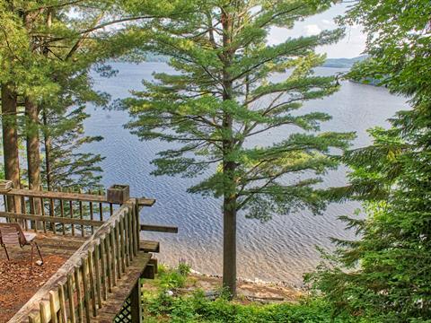 House for sale in Duhamel, Outaouais, 3126, Chemin des Îles, 27396621 - Centris.ca