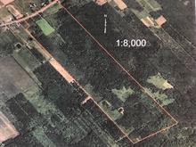 Land for sale in Les Chutes-de-la-Chaudière-Ouest (Lévis), Chaudière-Appalaches, Chemin  Aubin, 10870032 - Centris.ca