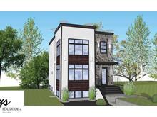 Maison à vendre à Sainte-Marguerite, Chaudière-Appalaches, 515, Rue  Bellevue, 21238796 - Centris