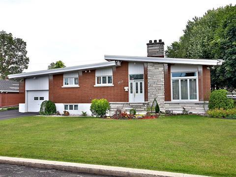 House for sale in Sorel-Tracy, Montérégie, 5033, Terrasse  Duvernay, 28923333 - Centris.ca