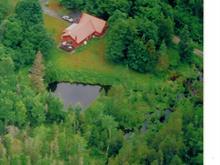Maison à vendre à Brownsburg-Chatham, Laurentides, 74, Rue  Bigras, 11991022 - Centris.ca