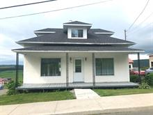 House for sale in East Broughton, Chaudière-Appalaches, 120, Avenue  Notre-Dame, 19393240 - Centris.ca