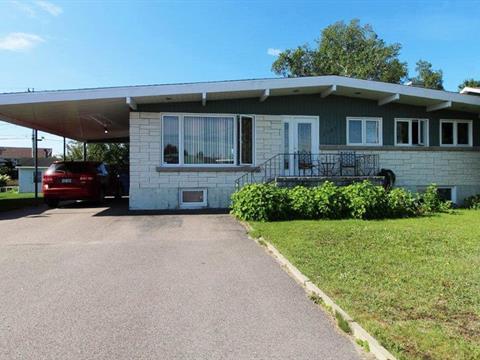 Maison à vendre à Dolbeau-Mistassini, Saguenay/Lac-Saint-Jean, 2145, Avenue du Parc, 27745411 - Centris.ca