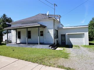 Maison à vendre à Scotstown, Estrie, 84, Chemin  Victoria Ouest, 10782736 - Centris.ca