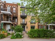 Condo à vendre à Le Plateau-Mont-Royal (Montréal), Montréal (Île), 1316, Rue  Sherbrooke Est, 14035318 - Centris