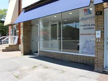 Local commercial à louer à Ahuntsic-Cartierville (Montréal), Montréal (Île), 89, boulevard  Henri-Bourassa Ouest, 16588160 - Centris