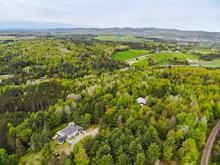 Land for sale in Lennoxville (Sherbrooke), Estrie, 2255, Chemin  Bowers, 16068340 - Centris.ca