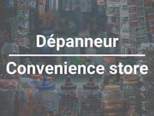Commerce à vendre à Saint-Bernard-de-Lacolle, Montérégie, 93, Rang  Saint-André, 25701080 - Centris.ca