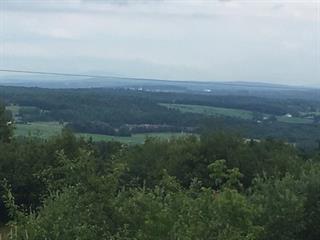 Terre à vendre à Sherbrooke (Lennoxville), Estrie, 615, Chemin  Moulton Hill, 13528553 - Centris.ca