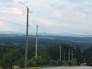 Land for sale in Sherbrooke (Lennoxville), Estrie, 615, Chemin  Moulton Hill, 13528553 - Centris.ca