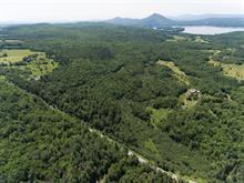 Terrain à vendre à Stanstead - Canton, Estrie, Chemin  Channel, 27090889 - Centris.ca