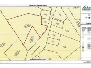 Terre à vendre à Sainte-Brigitte-de-Laval, Capitale-Nationale, 239, Avenue  Sainte-Brigitte, 19793887 - Centris.ca