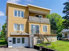 Duplex for sale in Charlesbourg (Québec), Capitale-Nationale, 17096, boulevard  Henri-Bourassa, 21801304 - Centris.ca