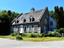 Maison à vendre à Deschambault-Grondines, Capitale-Nationale, 128, Chemin du Roy, 14214058 - Centris.ca