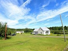 House for sale in Chartierville, Estrie, 152, Route  Saint-Hyacinthe, 14151679 - Centris.ca