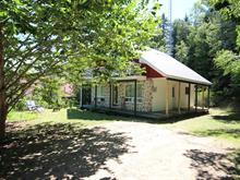 Maison à vendre à Saint-Élie-de-Caxton, Mauricie, 190, Rue  Marie-Josée, 28822068 - Centris.ca