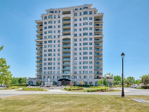 Condo à vendre à Laval (Chomedey), Laval, 3720, boulevard  Saint-Elzear Ouest, app. 703, 22445261 - Centris.ca