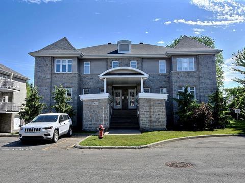 Condo for sale in Laval-Ouest (Laval), Laval, 3922, boulevard  Sainte-Rose, apt. 2, 9316954 - Centris.ca