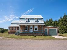 Maison à vendre à Saint-Bruno-de-Kamouraska, Bas-Saint-Laurent, 515, 5e Rang, 22884305 - Centris.ca