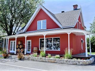 Commercial building for sale in Vaudreuil-Dorion, Montérégie, 426 - 428, Avenue  Saint-Charles, 17021085 - Centris.ca