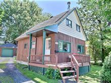 Maison à vendre à Pincourt, Montérégie, 875, Chemin  Duhamel, 23191484 - Centris.ca