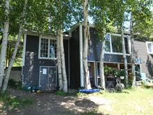 House for sale in Rapide-Danseur, Abitibi-Témiscamingue, 854, Chemin des Merles, 27811159 - Centris.ca