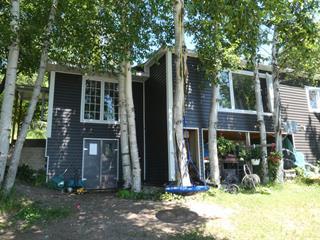 Maison à vendre à Rapide-Danseur, Abitibi-Témiscamingue, 854, Chemin des Merles, 27811159 - Centris.ca