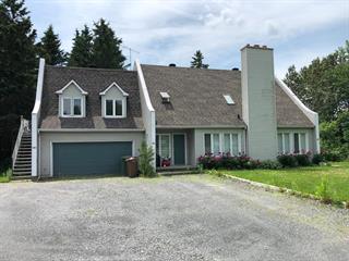 Triplex à vendre à Lac-Drolet, Estrie, 713 - 717, Chemin  Royer, 12329311 - Centris.ca
