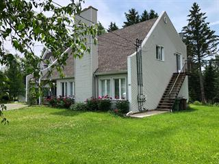Triplex for sale in Lac-Drolet, Estrie, 713 - 717, Chemin  Royer, 12329311 - Centris.ca