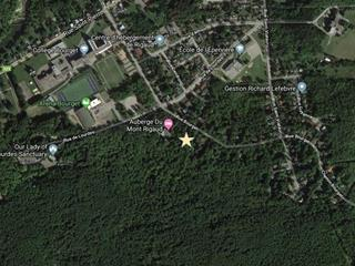 Land for sale in Rigaud, Montérégie, Chemin  Bourget, 23775345 - Centris.ca