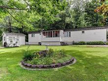 Mobile home for sale in Lévis (Les Chutes-de-la-Chaudière-Ouest), Chaudière-Appalaches, 340, Rue  Jamin, 25727389 - Centris.ca