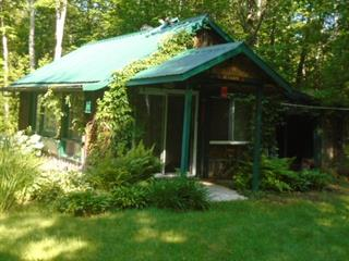 House for sale in Lac-Drolet, Estrie, 1069, Rang  Ludgine, 12849672 - Centris.ca