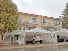 Quadruplex à vendre à Ahuntsic-Cartierville (Montréal), Montréal (Île), 10605 - 10609, Rue  D'Iberville, 17161751 - Centris.ca