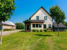 Hobby farm for sale in Saint-Luc-de-Vincennes, Mauricie, 3370Z, Rang  Saint-Joseph Ouest, 23519960 - Centris.ca